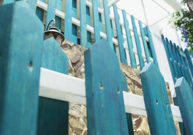 木柵 蔚藍