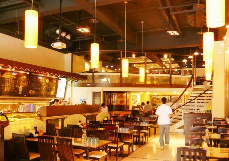 跑馬地 茶餐廳